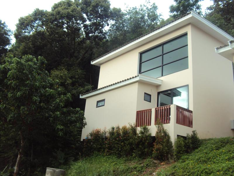 New modern villa, a private oasis with pool in courtyard - Pool villa, private, centrally and childfriendly - Ko Lanta - rentals