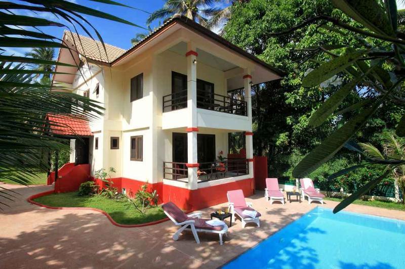 Island View Villa, Koh Phangan, Thailand - Image 1 - Koh Phangan - rentals