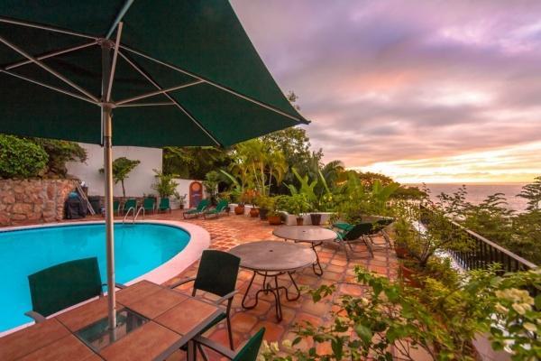 Amazing View!  2 bed/2 bath Condo with Patio - Image 1 - Puerto Vallarta - rentals
