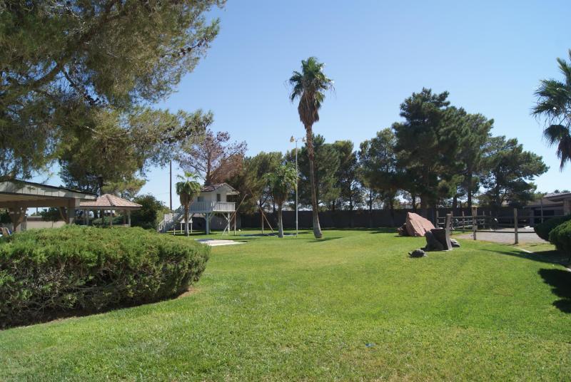 Huge Backyard - The Unbelievable Vegas Ranch On 3 Acres Of Land - Las Vegas - rentals