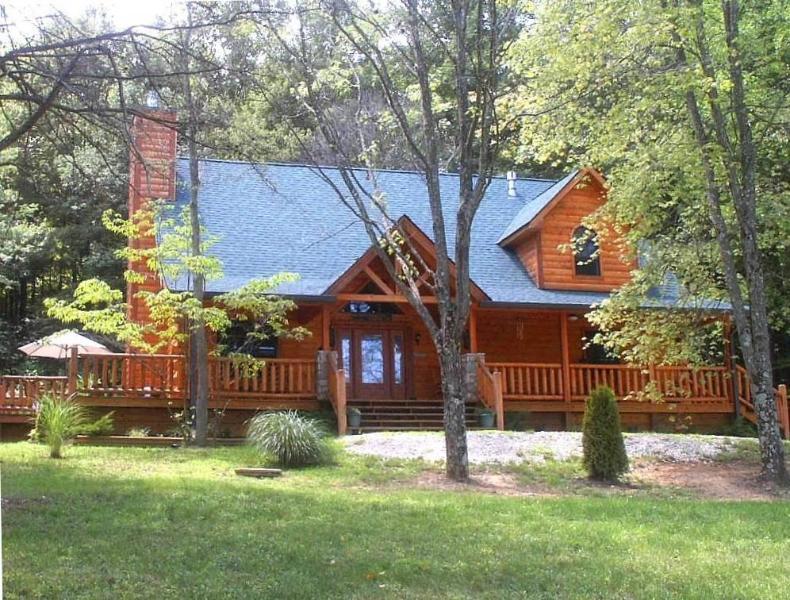 Adventurewood Luxury Log Cabin - Adventurewood Log Cabin - Nashville - rentals