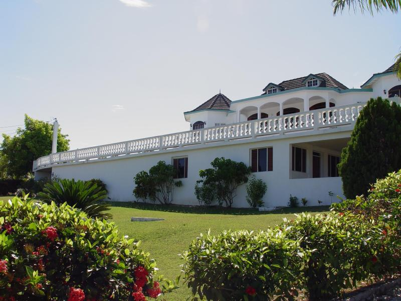 Seaview Chateau - Seaview Chateau - Montego Bay - rentals