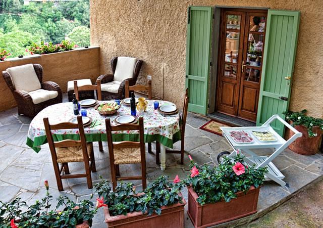 Casa Anna - Image 1 - Stazzema - rentals