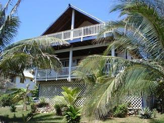 Sea Breeze Villa - Sea Breeze Villa - West Bay - rentals