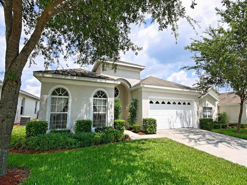 Montego Palms, Windsor Palms Resort - Montego Palms - Pool, Spa, Wireless and Games Room - Kissimmee - rentals