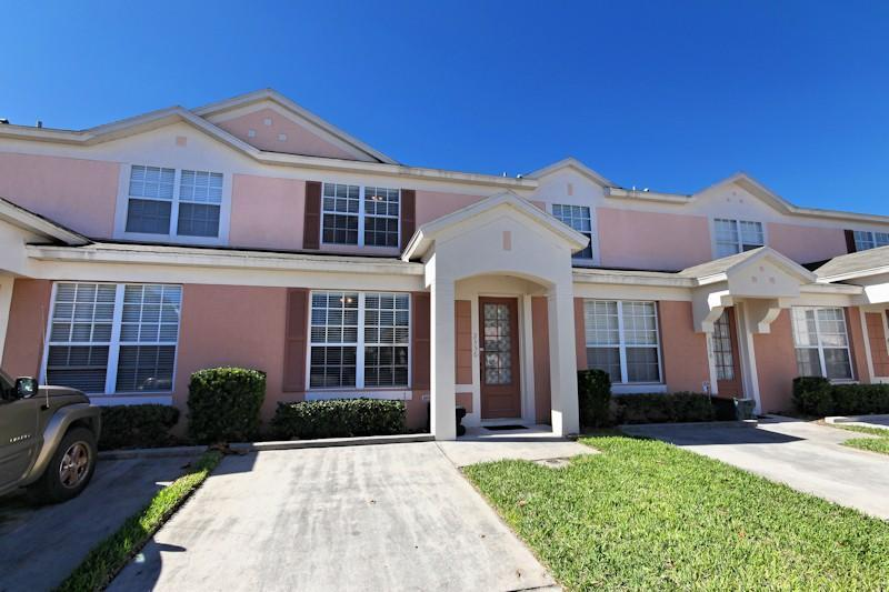 Celtic Palms - Splash Pool, WiFi & Conservation - Image 1 - Kissimmee - rentals