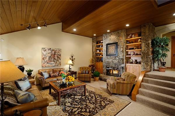 AARON'S TOWNHOME WOODRUN V 7 - Image 1 - Snowmass Village - rentals