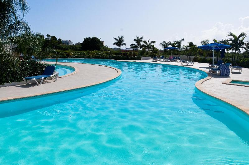 Serenity, Maho, St Martin - SERENITY...beautiful new condo in Maho, walk to dining, shopping, and beaches! - Saint Martin-Sint Maarten - rentals