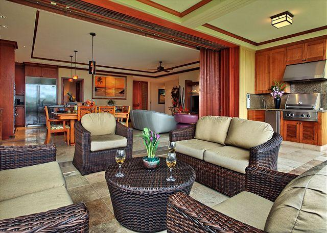 Best location in Kolea– across from  the Beach! Ground Floor, Great for kids! - Image 1 - Waikoloa - rentals