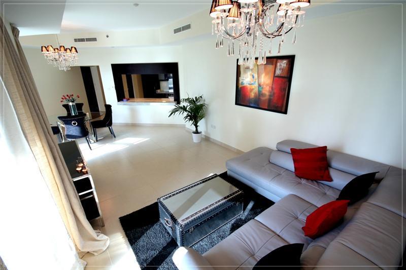 275-Great Apartment At The Greens - Image 1 - Dubai - rentals