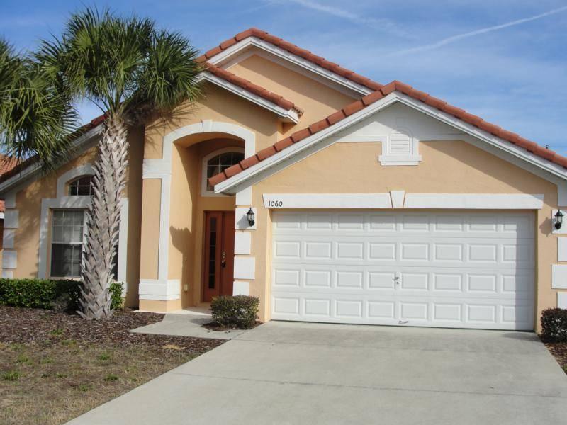 Idyllic House in Davenport (SOL1060) - Image 1 - Davenport - rentals