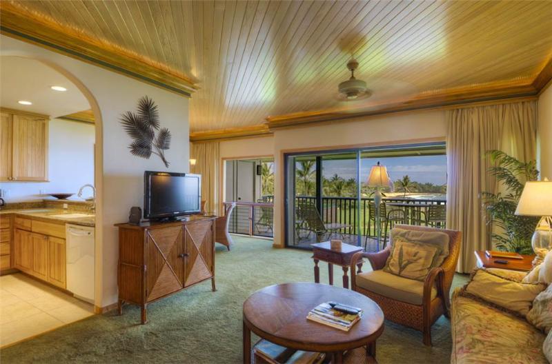 Poipu Sands 532 - Image 1 - Poipu - rentals