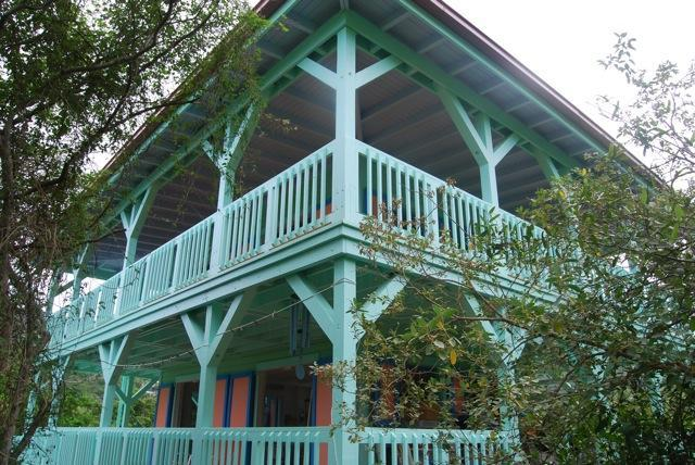 Great Price, Great Location- Welcome to St. John! - Image 1 - Coral Bay - rentals