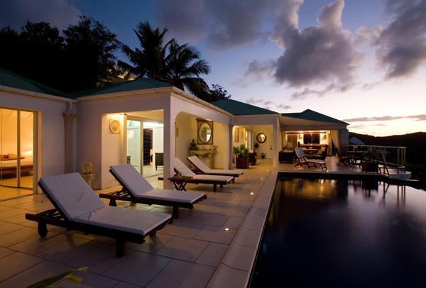Villa Mystique - Image 1 - Saint Jean - rentals