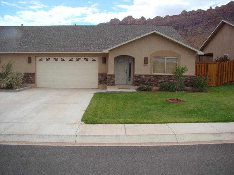 3462 Tierra Del Sol Dr. - Tierra Del Sol #1 - Moab - rentals