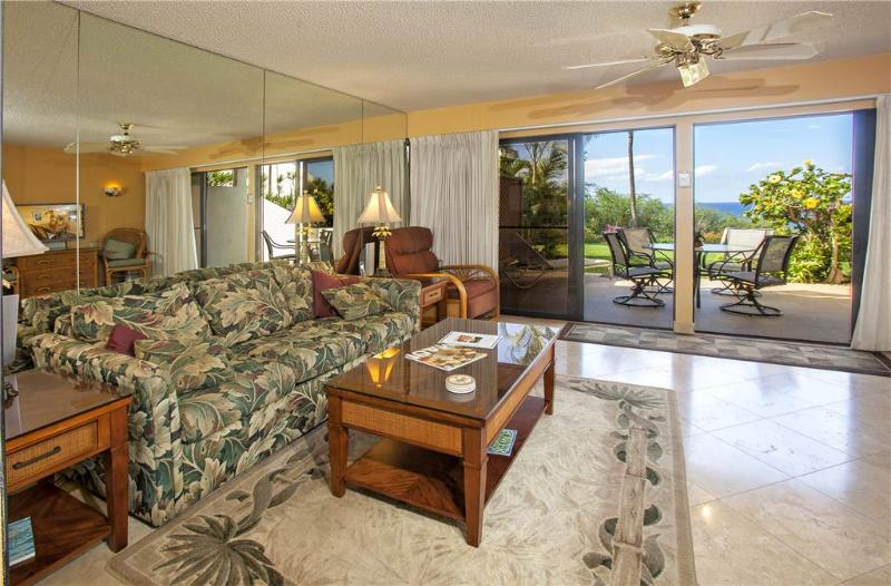 Maui Kamaole #a-104 - Image 1 - Kihei - rentals