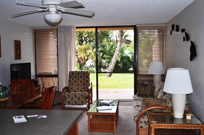 Maui Vista #1120 - Image 1 - Kihei - rentals