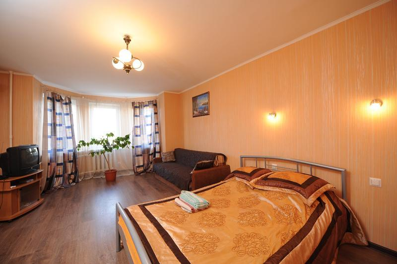 Nice Podol 1-room apartment in Kiev - Image 1 - Kiev - rentals