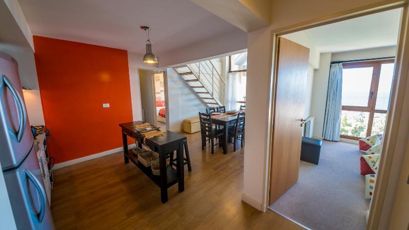 Luxury apartment with nice views in Bariloche - Image 1 - San Carlos de Bariloche - rentals