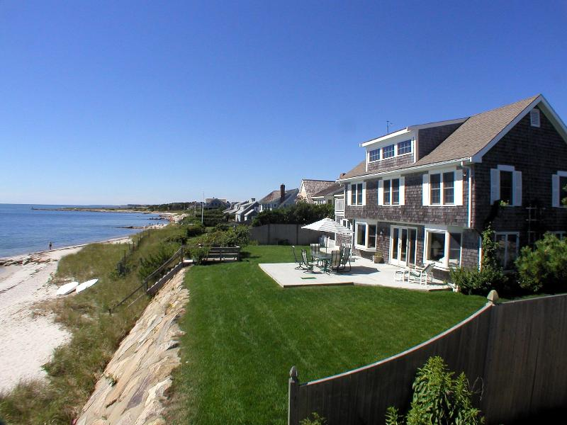 Harwich Port Beachfront - Harwich Port Beachfront Home - Sunrise! Sunset! - Harwich Port - rentals
