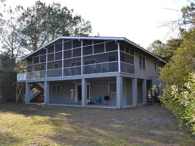 Dan and Kate's Place - Image 1 - Pawleys Island - rentals
