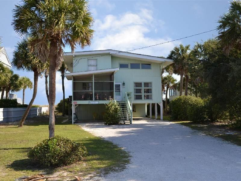 Howard's End - Image 1 - Pawleys Island - rentals