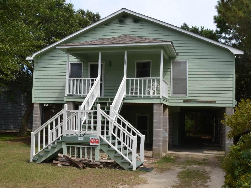 Longs For The Sea - Image 1 - Pawleys Island - rentals
