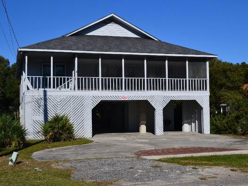 Papa Doc's - Image 1 - Pawleys Island - rentals