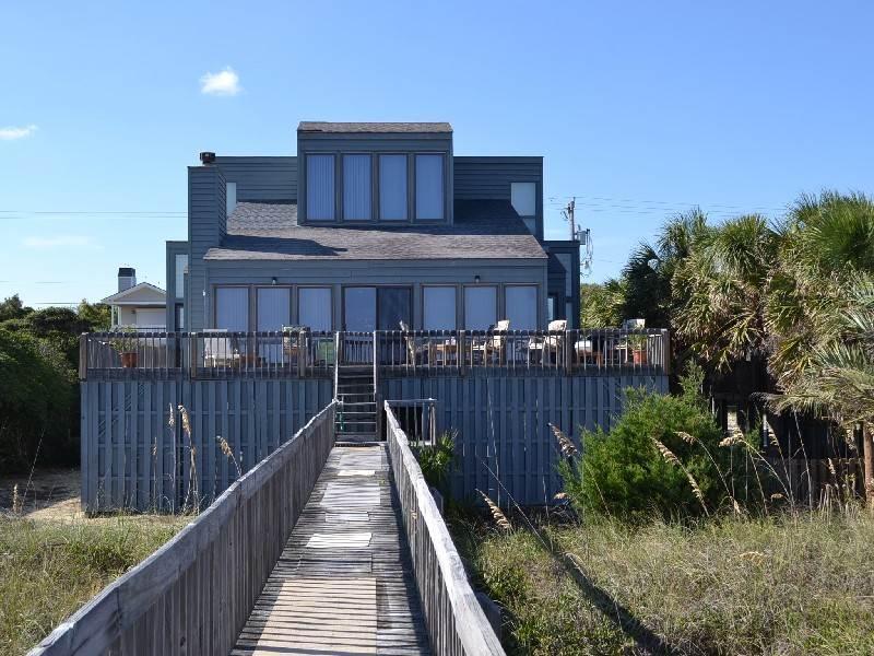 Summerview - Image 1 - Pawleys Island - rentals