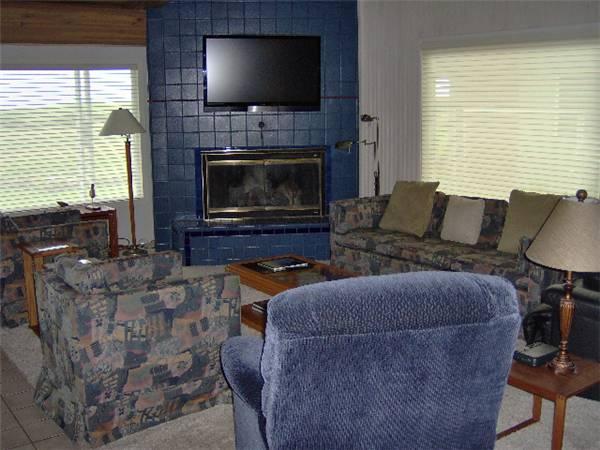 Pacific Terrace T405 - Image 1 - Gearhart - rentals