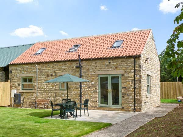 SCEPTRE COTTAGE, country holiday cottage, with a garden in Crakehall, Ref 7902 - Image 1 - Bedale - rentals