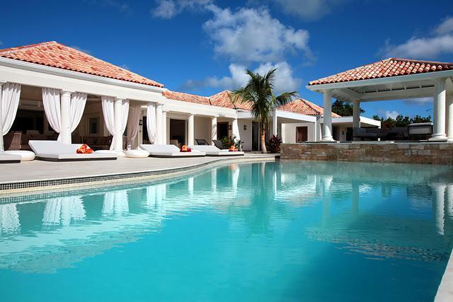 Agora, Luxurious greco-roman ambiance - Image 1 - Saint Martin-Sint Maarten - rentals
