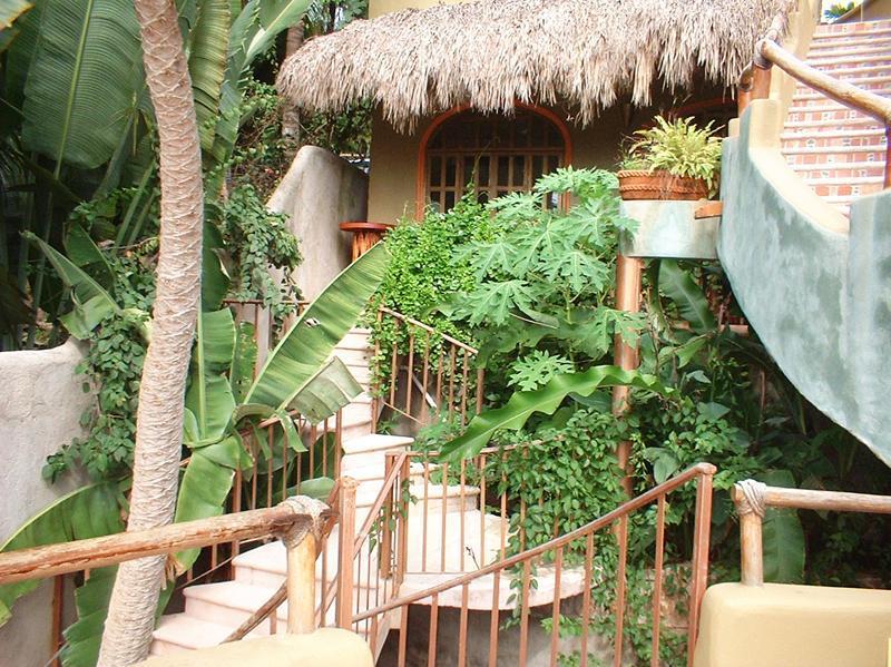 CASITA ENTRANCE - Charming Private Casita in Sayulita - Sayulita - rentals