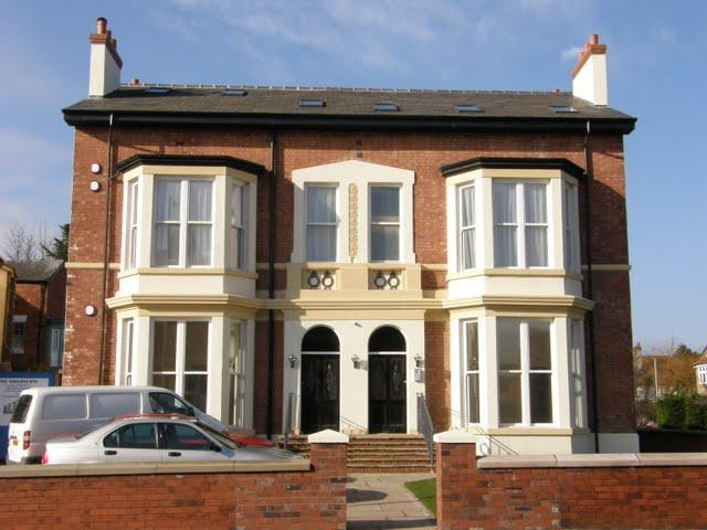 Apartments 5-7 - The Shelbourne Apartments - Southport - rentals