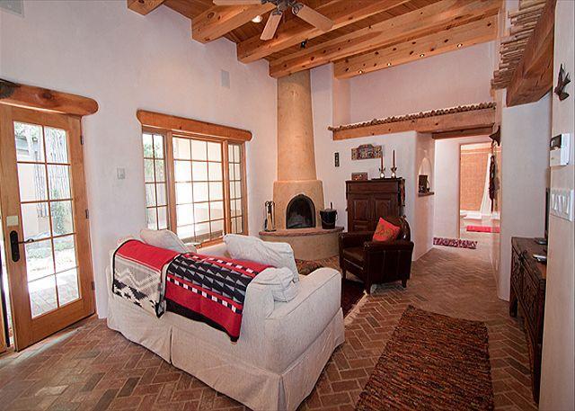 Casa Sin Nombre - Image 1 - Santa Fe - rentals