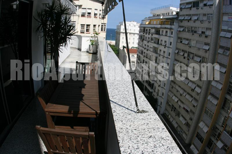 RioApartments.com - 4 bedroom penthouse - Cod: LUX-7 - Rio de Janeiro - rentals