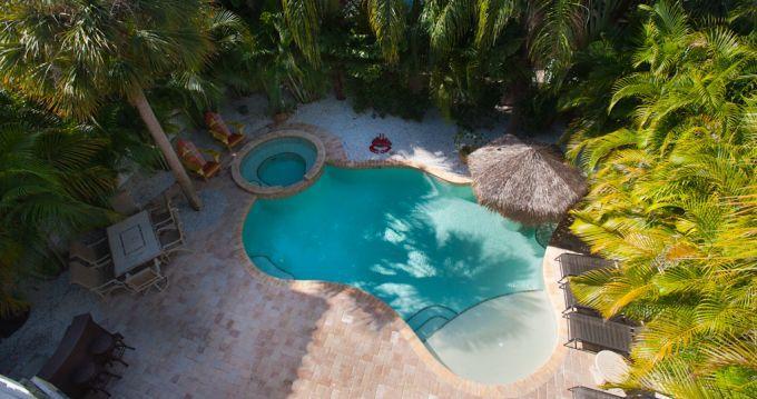 Villa Monica - Villa Monica - Holmes Beach - rentals