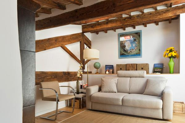 Loggia di San Luigi - Windows on Italy - Image 1 - Florence - rentals