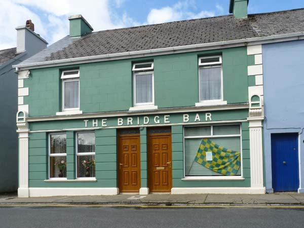 THE BRIDGE BAR, pet friendly, with a garden in Ardara, County Donegal, Ref 10247 - Image 1 - Ardara - rentals