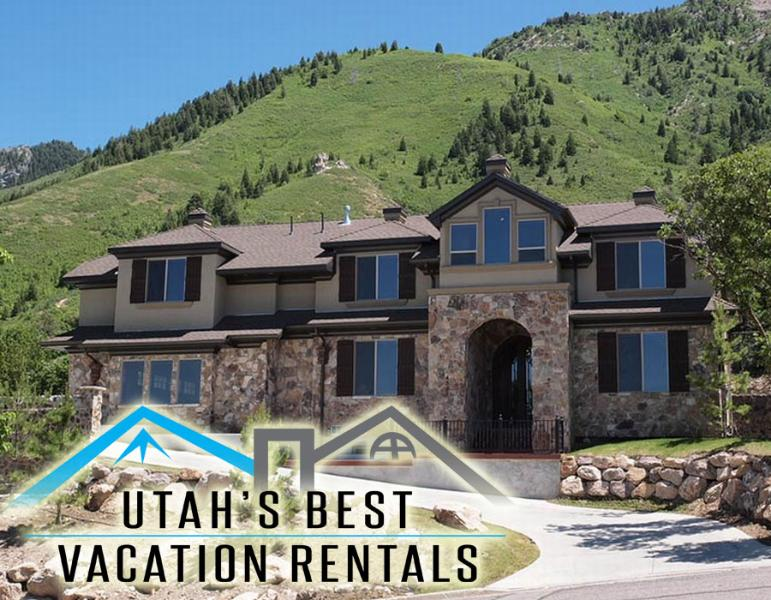 Exclusive mountain top estate in Salt Lake City - Stunning MtnTop Mansion! 10+View+Spa+GameRm+Theatr - Salt Lake City - rentals