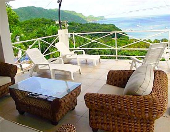 Ylang Ylang Villa,  Amarylis Suite - Bequia - Ylang Ylang Villa,  Amarylis Suite - Bequia - Belmont - rentals