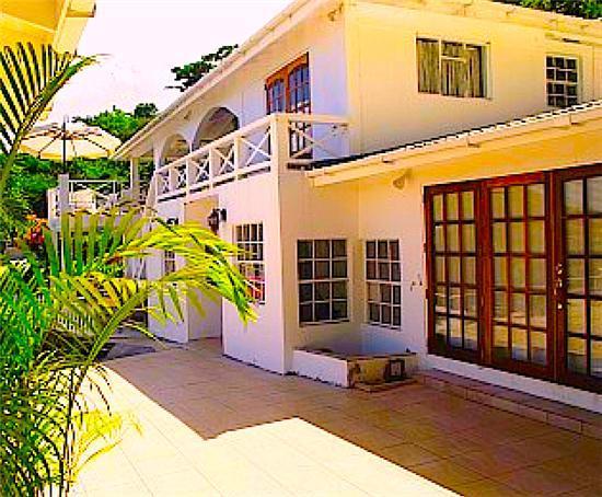 Ylang Ylang Villa - Bequia - Ylang Ylang Villa - Bequia - Belmont - rentals