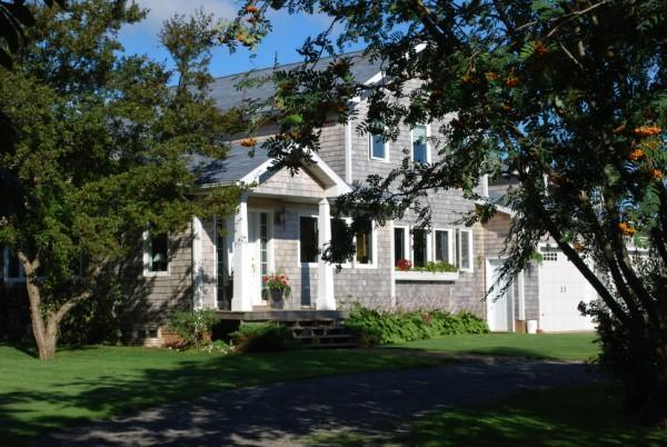 The House and B&B - Shady Lane B & B - Prince Edward Island - rentals