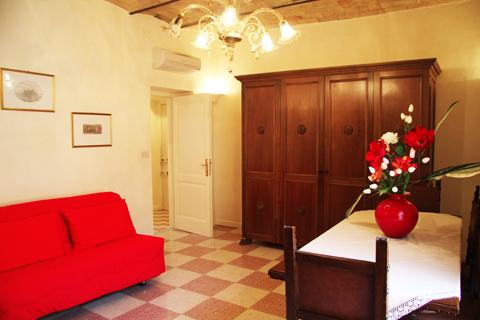 Borgo Vittorio - 2347 - Rome - Image 1 - Rome - rentals