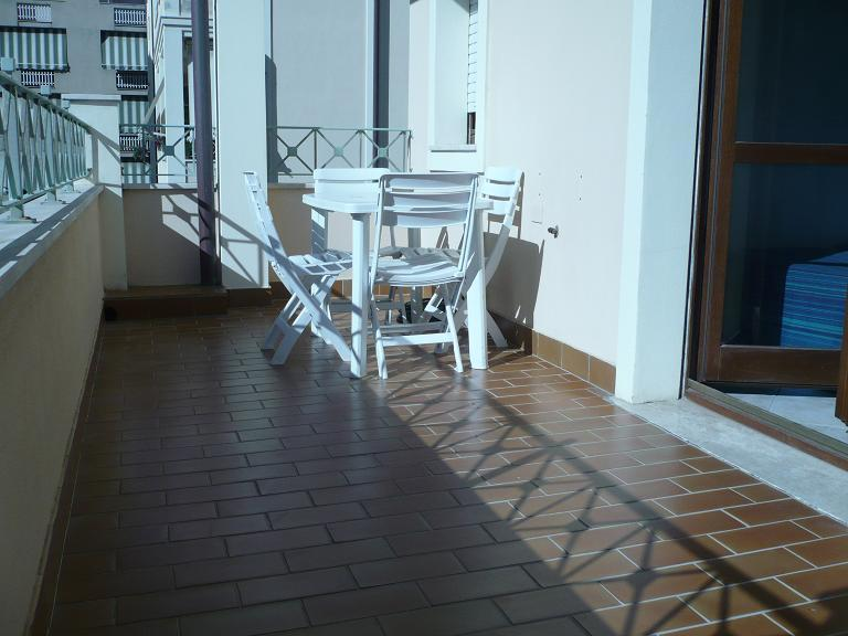 balcony - Apartment in the heart of Alghero close to the sea - Alghero - rentals