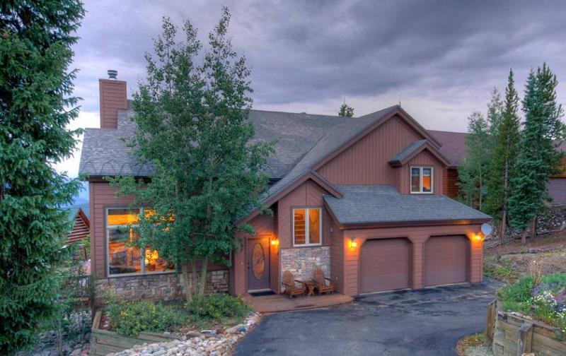Grande Vista - Private Home - Image 1 - Breckenridge - rentals