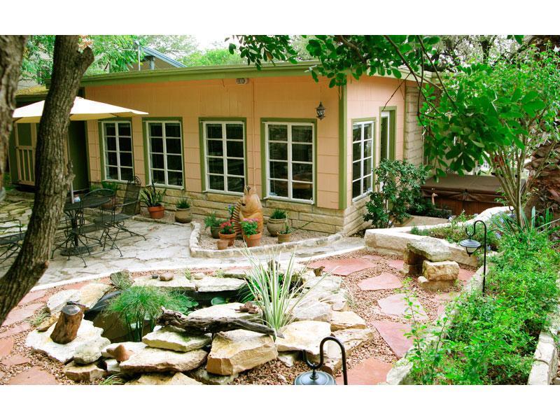 Austin TX Comfy Cozy Cabin - Comfy Cozy Cabin close to  Cuisine Culture & SOCO - Austin - rentals