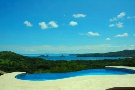 View from Paradise - Pura Vida of Coco Bay - Playas del Coco - rentals