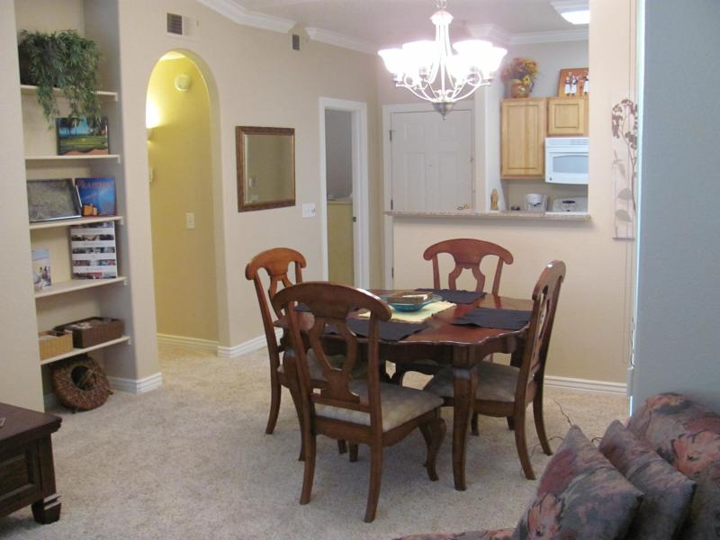 DINING ROOM - 2 Bedr 2 Bath Fully Renovated In North Phoenix - Phoenix - rentals