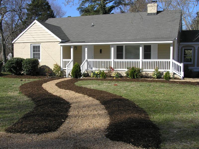700 Jackson Drive Front - Lovely Home In Williamsburg Close To Busch Gardens - Williamsburg - rentals